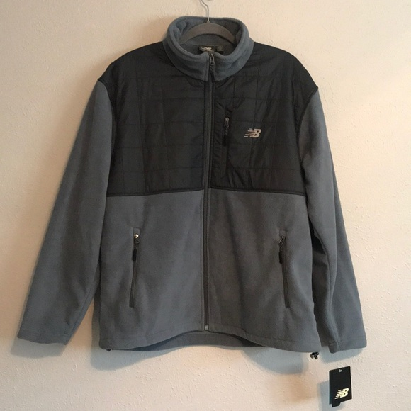 new balance fleece